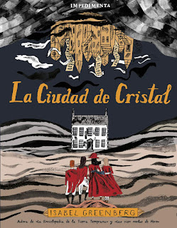 descargar libro gratis la ciudad de cristal isabel