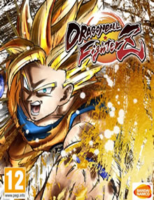 Dragon ball Fighterz para PC