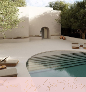 Travel Edit:  dream destinations that are irresistibly sublime and serene!