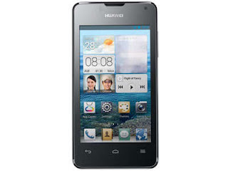 Firmware Huawei Ascend Y300