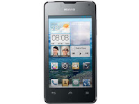 Firmware Huawei Ascend Y300 Tested