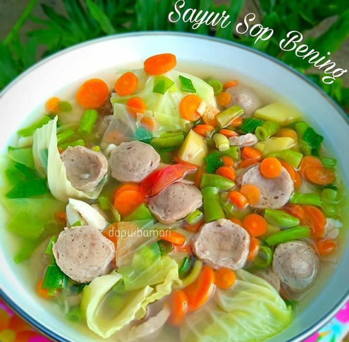 4 Makanan Indonesia Yang Rendah Kalori