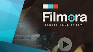 تحميل برنامج  filmora مجانا رابط  تحميل مباشر لاجهزه الكمبيوتر و الاندرويد
