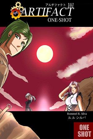 Artifact 101 Manga