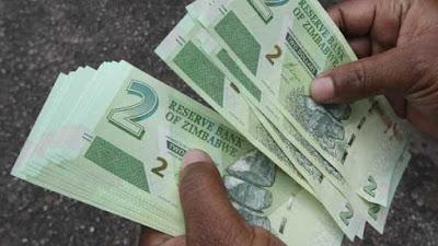 RTGS Dollar