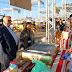 روتاراكت افتتح مهرجان سوق الأكل في صيدا بالتعاون مع البلدية