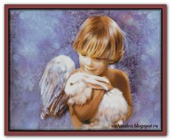 Маленький ангел-2