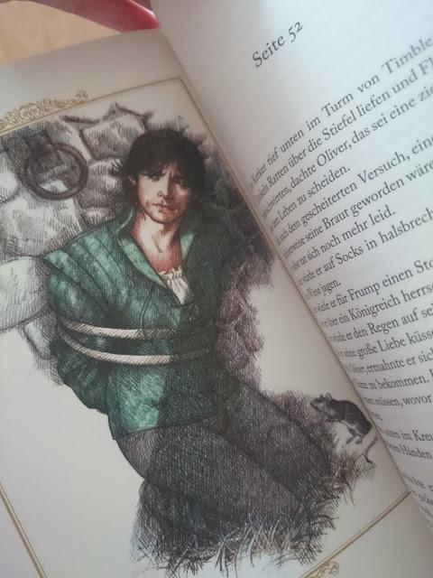 [books] Jodi Picoult & Samantha Van Leer - Mein Herz zwischen den Zeilen