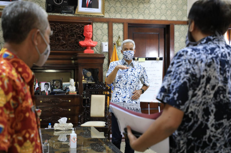 Catat! Gunakan Nilai Rapor, PPDB SMA/SMK di Jateng Dibuka Mulai 2 Juni
