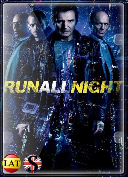 Una Noche Para Sobrevivir (2015) HD 1080P LATINO/INGLES