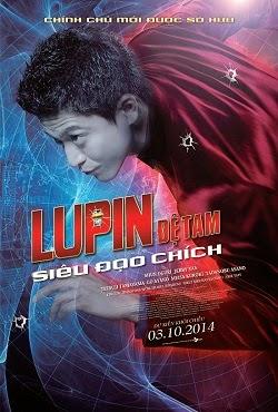 Siêu Đạo Chích Lupin Đệ Tam - Lupin The Third