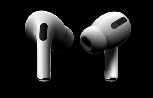 Apple may release new versions of AirPods and AirPods Pro