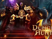Download Gratis Dungeon Hunter 5 v2.5.0l Mod Apk (Unlimited Money)