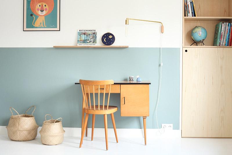 Dieci ispirazioni per dieci camerette da sogno scrivania