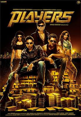 Players 2012 [Hindi DD5.1] 720p Bluray MSubs Download