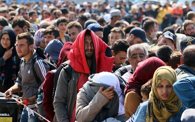 Τα Τουρκικά αίτια του μεταναστευτικού προβλήματος και η ανάσχεση αυτών