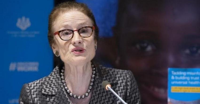 UNICEF: Maestros deben tener prioridad en la vacunación contra la Covid-19