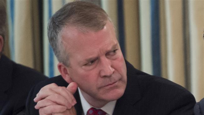 US Senator Dan Sullivan, Republican of Alaska says Donald Trump needs approval for preemptive strike on North Korea