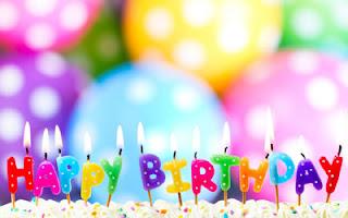 jual souvenir ulang tahun ultah anak murah Jakarta asemka pasarpagi birthday Asal Usul adanya perayaan Ulang Tahun