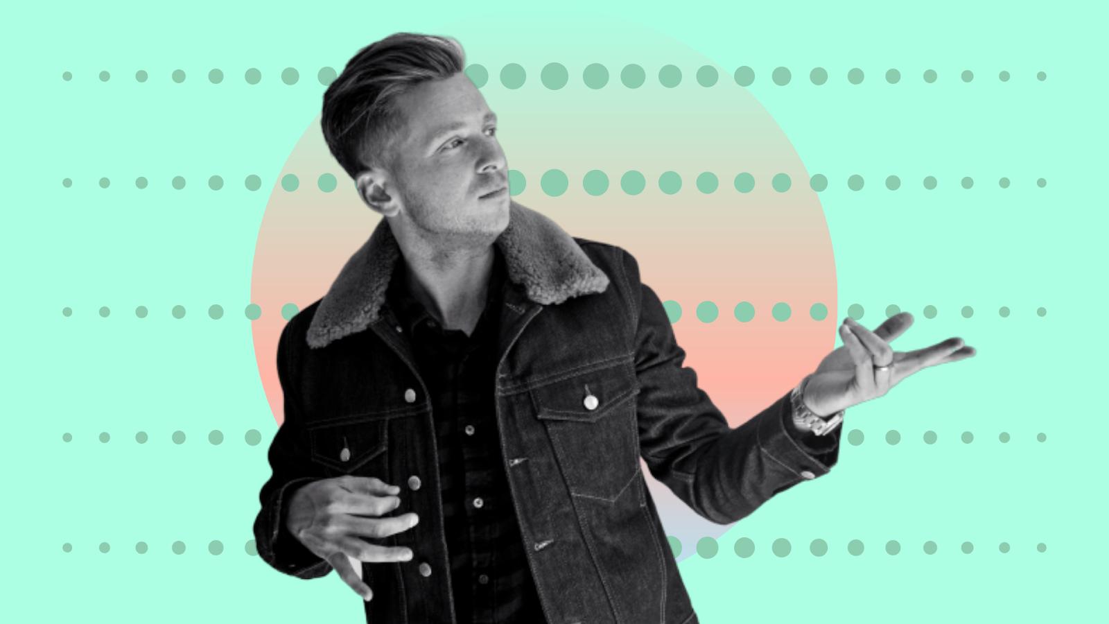 0 canções que talvez você não sabia que foram escritas por Ryan Tedder