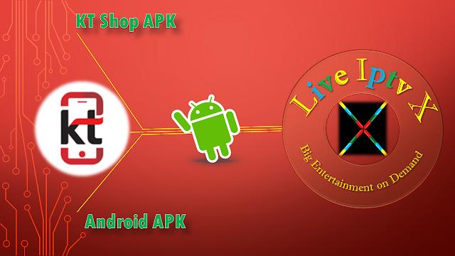 KT Shop APK