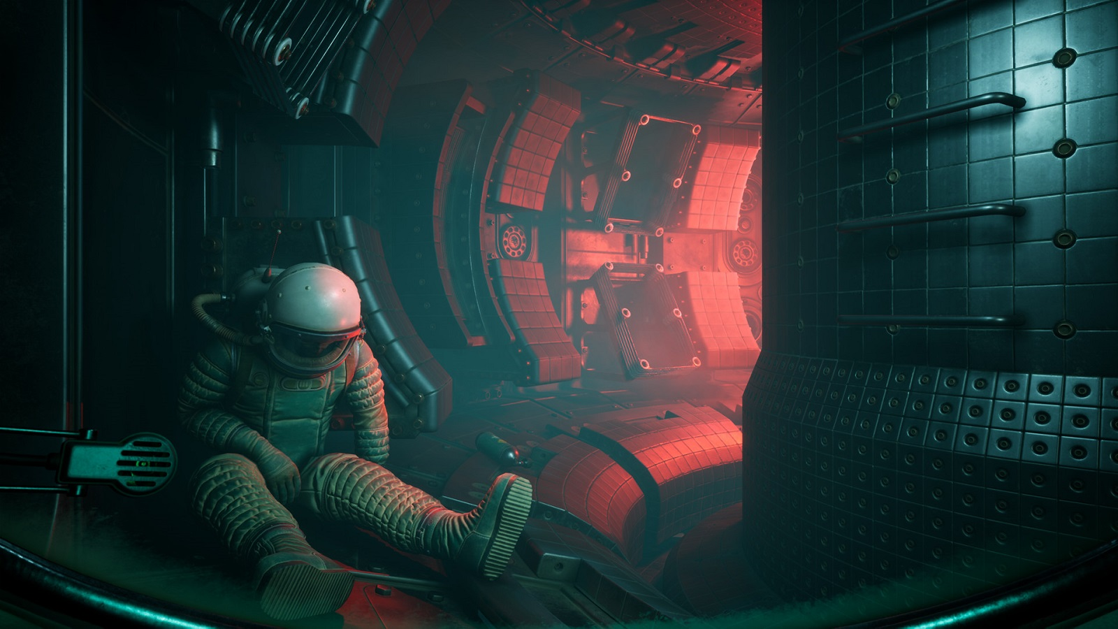 Бывшие сотрудники CD Projekt RED и Techland анонсировали приключение The Invincible по роману Станислава Лема - 04
