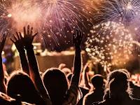 Bingung Rayakan Tahun Baru?, 5 Cara Rayakan Tahun Baru 2021 di Rumah Aja!