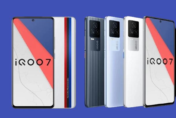 iQoo 7 Snapdragon 888 processor launched, got triple rear camera setup