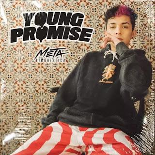 """Metalingüística lanza su disco debut """"Young Promise"""" y estrena videoclip"""