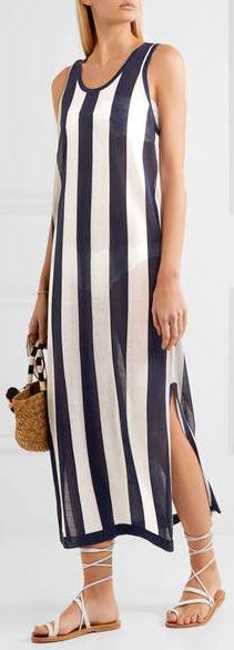 The Savvy Shopper A Summer Of Stripes