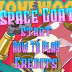 """STONEWOOD: Lanciano il videogioco di """"Space Goat""""!"""