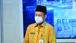 Masyarakat Riau Dilarang Mudik, Kecuali Bagi Lima Kelompok Saja