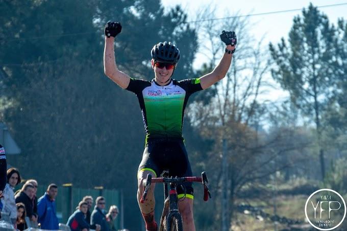 Las fotos del Ciclocross de O Porriño (Campeonato Gallego de Ciclocross) - Fotos Yaiza Fernández