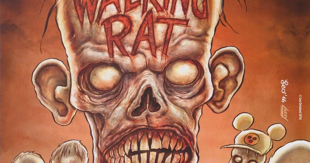 Anteprima: i fumetti Zombie di Dicembre