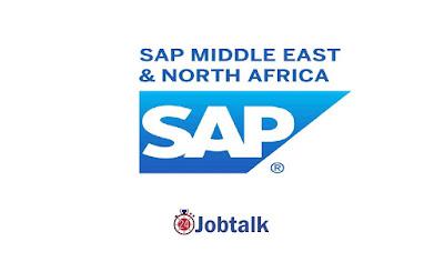 SAP Egypt Young Professional Program 2021