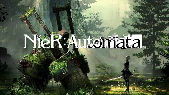 NieR Automata With Update 1 Incl DLC-Repack-FitGirl