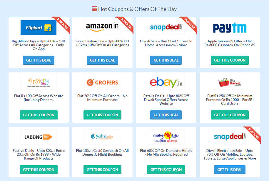 Save Money While Shopping- An Introduction to CouponzGuru.com| Cherry On Top Blog