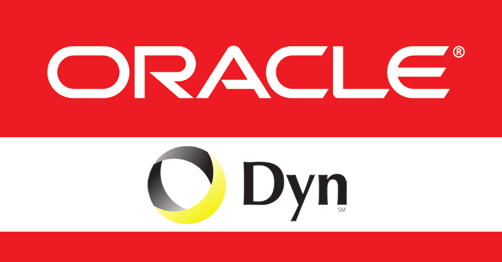 Oracle acquires DNS provider Dyn for more than $600 Million