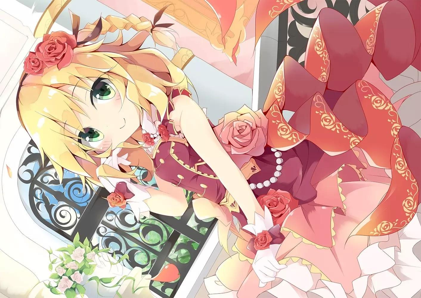 AowVN%2B%252880%2529 - [ Hình Nền ] Loli cực đẹp , cực độc Full HD | Anime Wallpaper