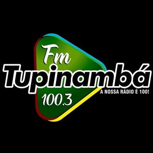 Ouvir agora Rádio Tupinambá FM 100,3 - Sobral / CE