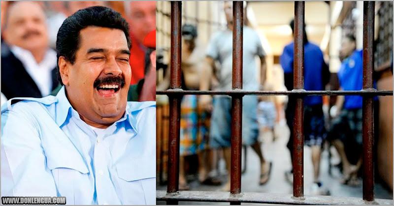 Aumenta el número de presos asesinados y heridos por la GNB tras un motín en Guanare