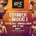 UFC 241 Cormier Vs Miocic 2 - 8/17/2019
