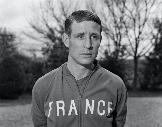 Raymond Kopa: 'Napoleon' của bóng đá 2