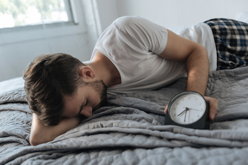 Daytime Naps