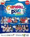 """Prefeitura de Pedreiras divulgou a nova programação da """"Folia Centenária"""" Carnaval do Povo"""