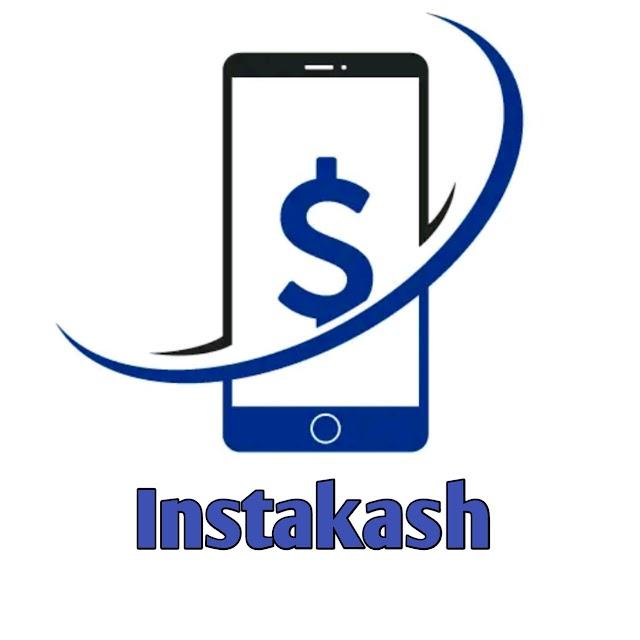 Top self earning App Instakash/instakash se paise kaise kmaye