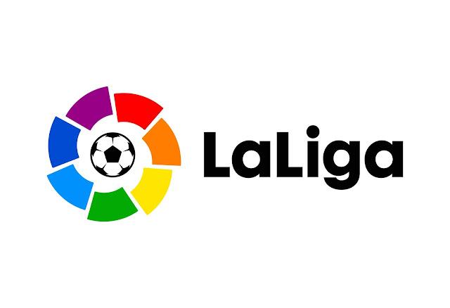 Klasemen Sementara Hasil Pertandingan Liga Spanyol