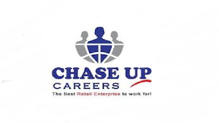 Chase Up Jobs 2021 in Pakistan