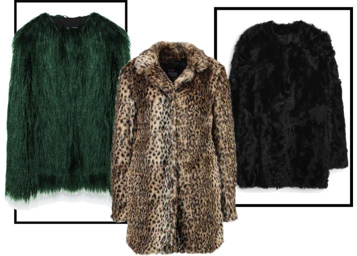 must have na zimę, ubrania na zimę, zimowe futra
