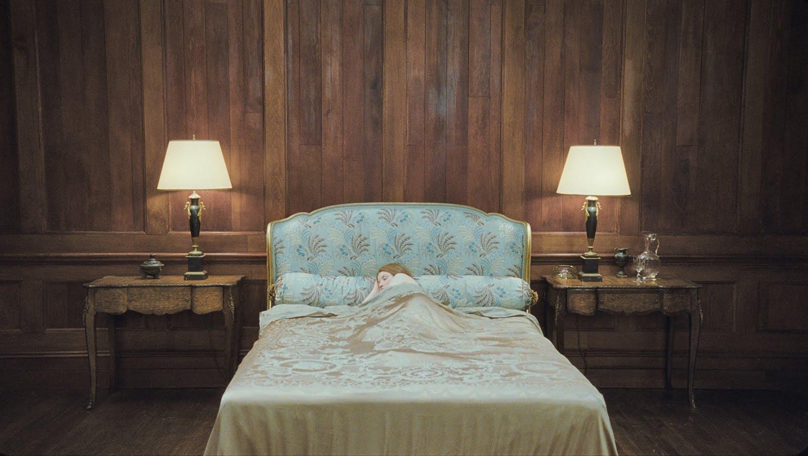 Sleeping Nude Girl Pics